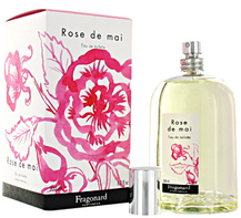 Fragonard Rose De Mai